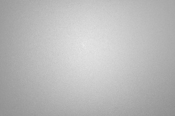 Gray frosted glass texture as background