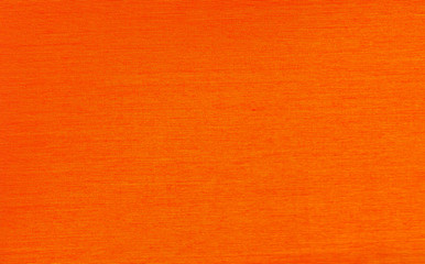 Canvas orange background, texture