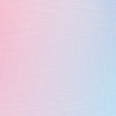 Pastel color pink and blue soft color abstarct background