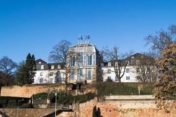 Schloß Saarbrücken