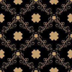 St Patricks pattern
