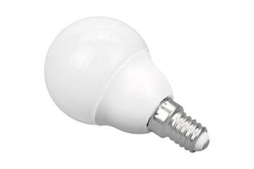 Светодиодная лампочка Е14