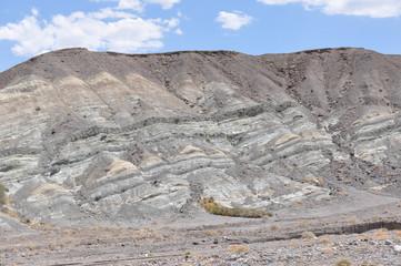 Death Valley Artist Drive, California