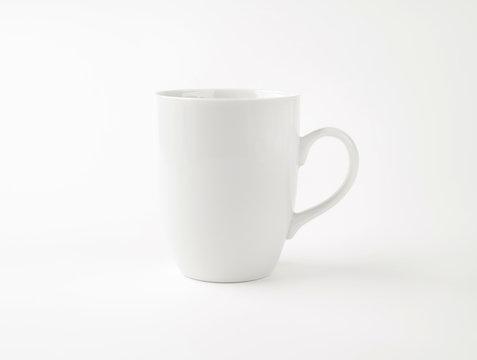 white tea mug
