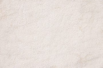 Modern white painted wall background texture