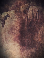 abstract vintage grunge old wall background, texture
