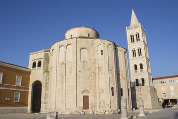 Centro storico di Zadar