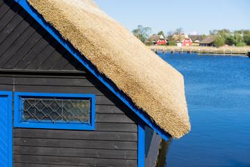 Bootshaus in Mecklenburg Vorpommern