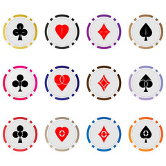 casino poker chips 03