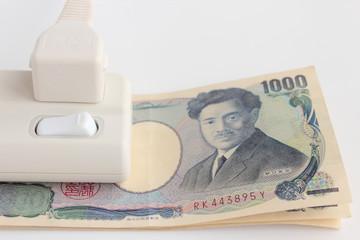 電源タップとお金