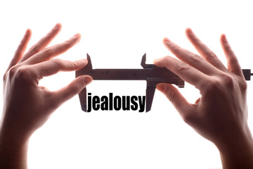 Small jealousy concept