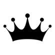 Crown vector illustration