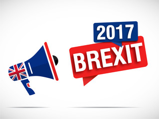 megaphone : brexit 2017
