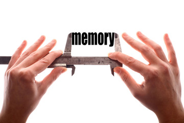 Small memory concept