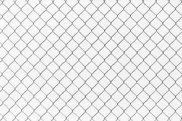 fence isolated