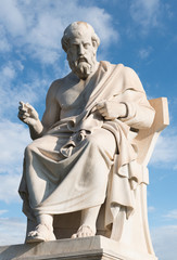 Plato,ancient greek philosopher