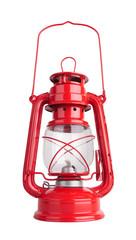 Lantern kerosene oil lamp