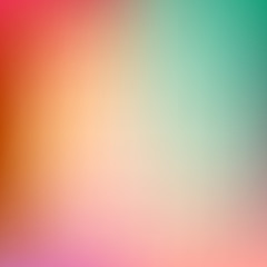Blurred backgrounds vector.
