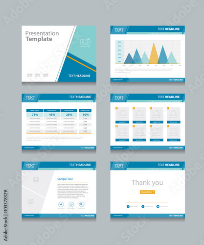 Custom Card Template template design : u0026quot;business presentation template set.powerpoint template ...