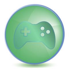 Icon Games color of malachite