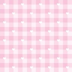 Tile vector pink pattern