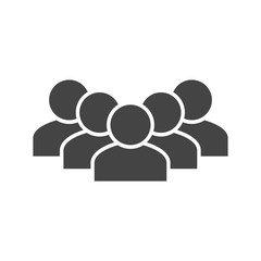 people work group   icon
