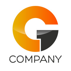 C and G logo