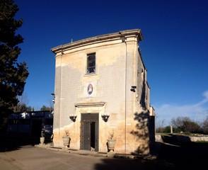 Santuario Montevergine (Lecce)