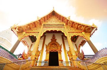 Thailand Temple.
