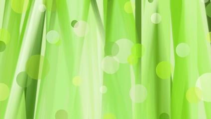 Frühling Wiese Sommer Natur Hintergrund Vektor Impression - Spring Summer Meadow Nature background Vector Impression