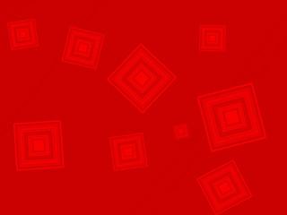 Абстрактный красный фон.