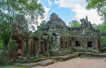 Ancient temple Banteay Kdei