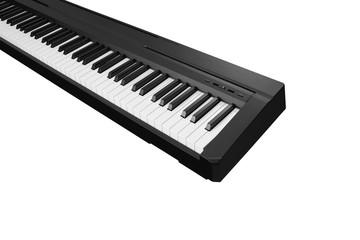Dark Gray Synthesizer