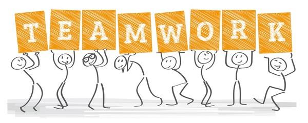 Bilder und Videos suchen: teambesprechung