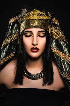 Egypt (Yvonne)