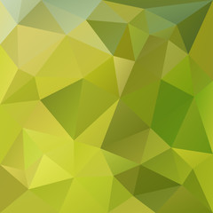 Polygonal mosaic abstract geometry background landscape.