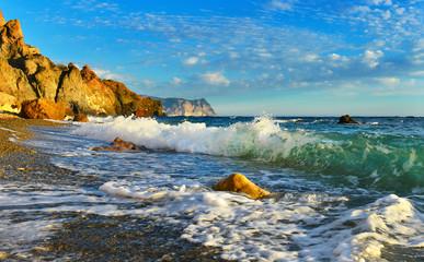 Shore Fototapete