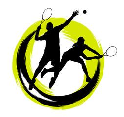 Tennis - 204