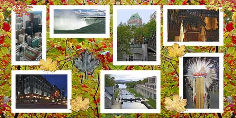 Bilder aus Kanadas Westen