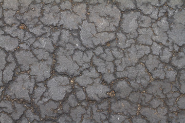 cracked pavement grunge texture