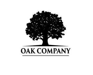 oak company logo
