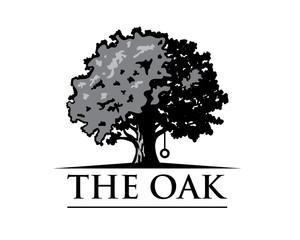 The Oak Logo