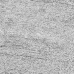 Natural sand stone texture and seamless background. Black and white.