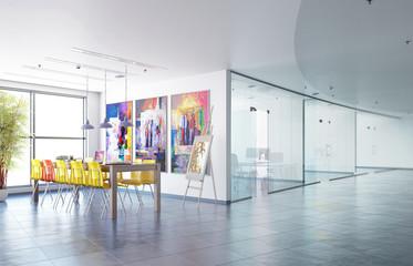 Büro-Neubau II (mix)