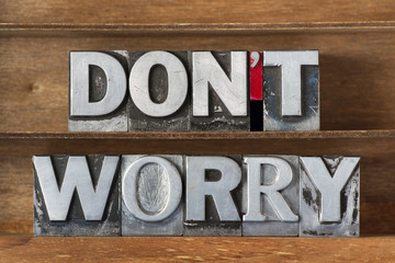 do not worry tr