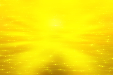 Abstract bright glitter gold background