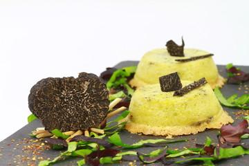 truffes noires 2016