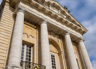 Hôtel de ville - Palais des Ducs de bourgogne