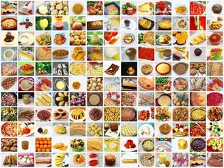 planche de desserts, et gourmandise