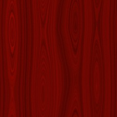 Illustration of red wood seamless texture or background